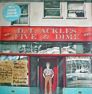 Front cover of Five & Dime on Columbia.