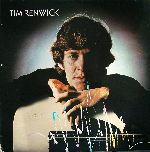 Picture of album cover: Tim Renwick