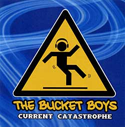 Picture of album cover: Current Catastrophe
