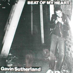 Picture of album cover: Beat of My Heart