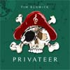 Picture of album cover: Privateer