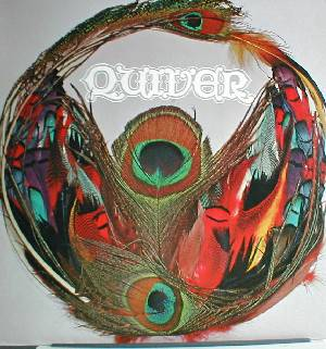 Picture of album cover: Quiver