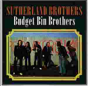 Picture of album cover: Budget Bin Brothers