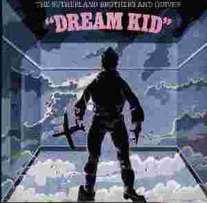 Picture of album cover: Dream Kid