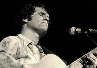 Photo: Tim Hardin - link to his web pages